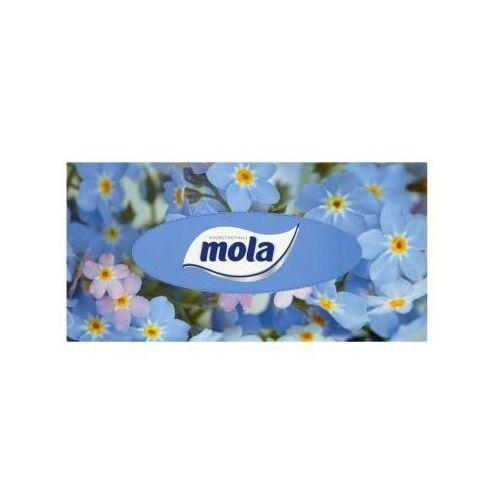 Metsa tissue Chusteczki kosmetyczne mola 2 warstwowe (70 sztuk)