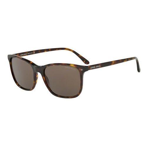 Okulary słoneczne ar8089 502653 marki Giorgio armani