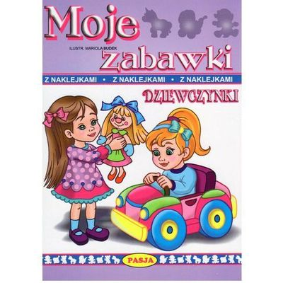 Kolorowanki Praca zbiorowa MegaKsiazki.pl