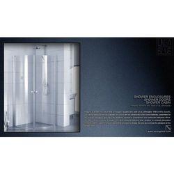 Kabiny prysznicowe  Axiss Glass