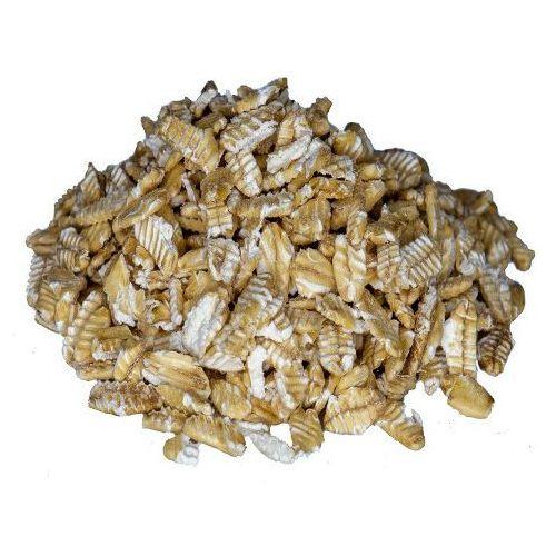 Bio płatki owsiane z pełnego ziarna 20 kg Badapak - Świetny upust