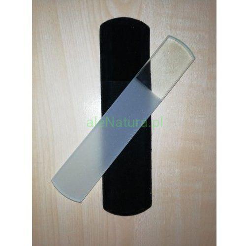 ACT NATURAL kolorowy szklany pilnik do pięt i paznokci
