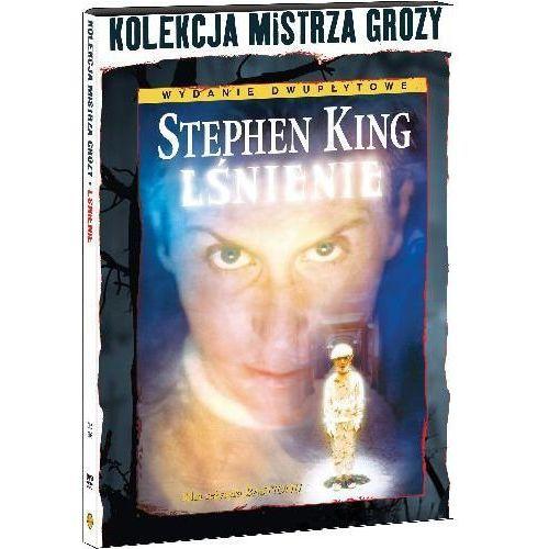 Kolekcja Mistrz Grozy: Lśnienie (DVD) - Mick Garris