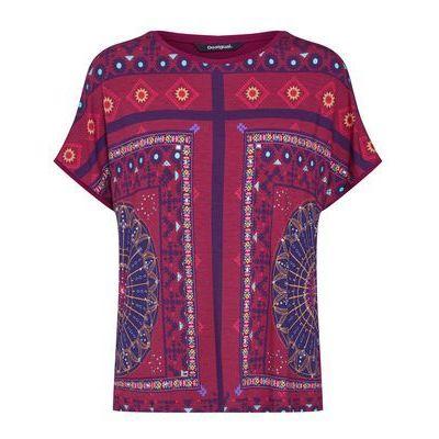 T-shirty damskie Desigual