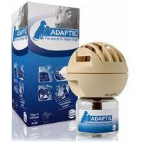 Adaptil d.a.p. feromony dla psa o działaniu uspokajającym, komplet dyfuzor + wkład 48ml marki Ceva sante animale