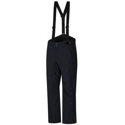 c3423e22b Hannah spodnie narciarskie męskie Clark Anthracite M (8591203991940) Mall.pl