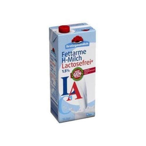 Breisgaumilch Mleko bez laktozy 1,5