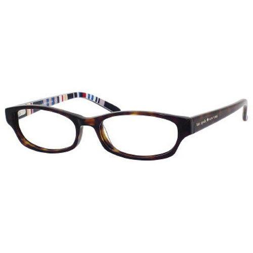 Okulary korekcyjne twyla 0086 Kate spade