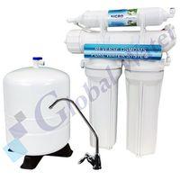 Najprostszy filtr osmotyczny do kuchni - ro4 marki Global water