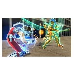 Saint Seiya Soldiers' Soul (PC)