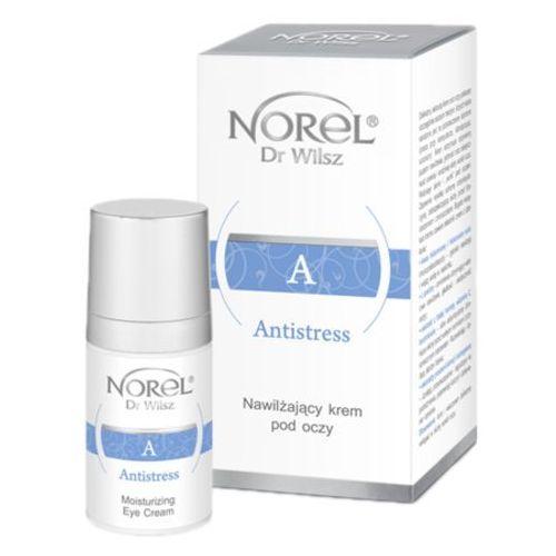 Antistress eye & eyelid emulsion nawilżający krem pod oczy (dz250) Norel (dr wilsz)