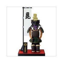 Miniatura samuraj w zbroi Kenshin Uesugi SB-3