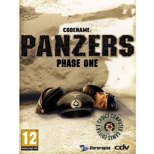Codename Panzers (PC)