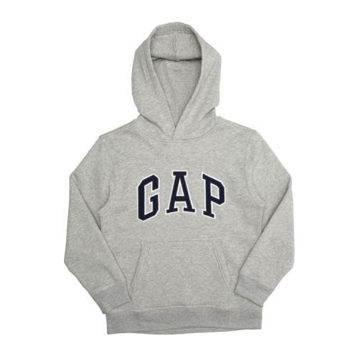 Gap bluza szary / czarny (0500014579740)