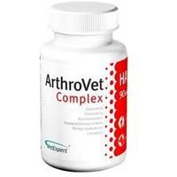 ARTHROVET HA COMPLEX 60 tabl. (5907752658235)