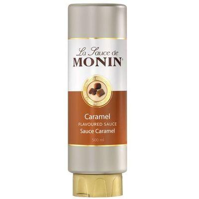 Sosy i dodatki Monin