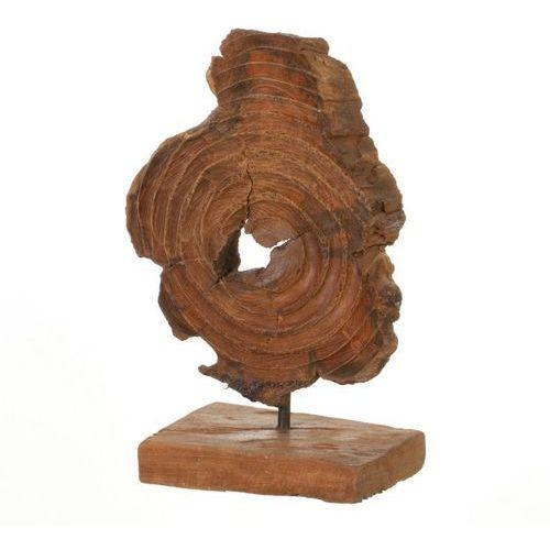 Dekoria Dekoracja-rzeźba Jawa 26cm, 26cm