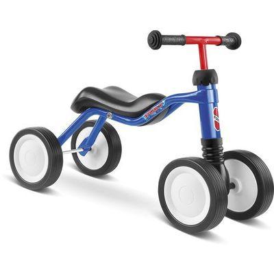 Rowerki biegowe puky VITA