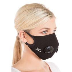 Maski antysmogowe  med patent SENDPOL24.pl