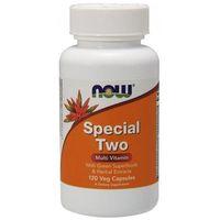 Kapsułki Special Two Multi Vitamin x 120 Kapsułek Veg