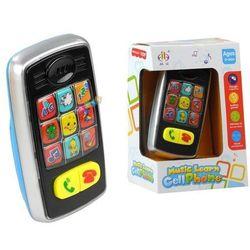 Telefony zabawki  Lean Toys