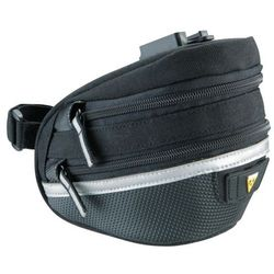 Topeak torba podsiodłowa wedge pack ii z pokrowcem medium