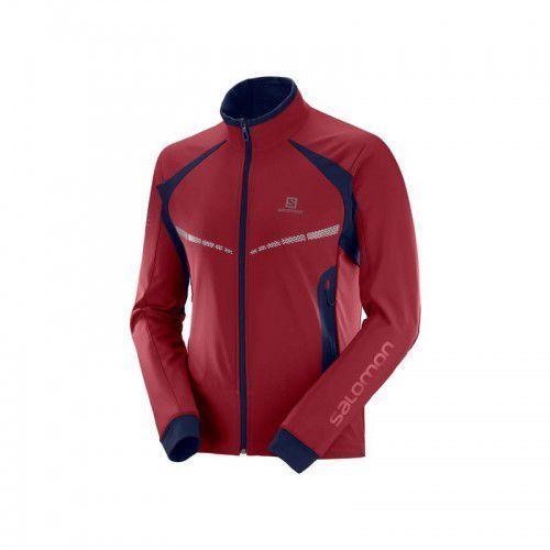 Salomon Kurtka RS Warm Softshell Surf T Web 171 397078