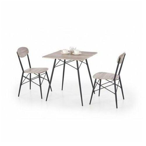 Zestaw stołowy Colien - kwadrat