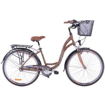 Pozostałe rowery FUZLU ActivSport