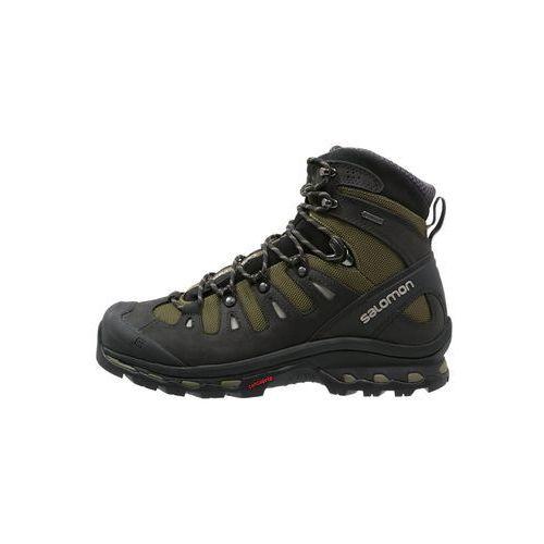 Salomon QUEST 4D 2 GTX Buty trekkingowe iguana green/asphalt/dark titanium