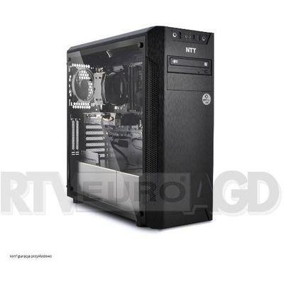 Zestawy komputerowe NTT