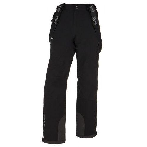 Kilpi spodnie narciarskie methone-m męskie