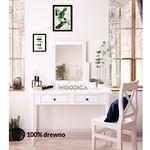 Toaletka Parma 60