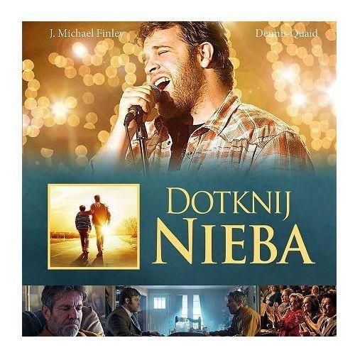 DOTKNIJ NIEBA - film DVD