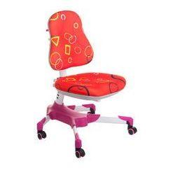 Fotel dla dzieci do biurka BX-001 Czerwony, BS - BX-001/RED