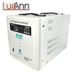 Zasilacze UPS  Volt Polska - sklep internetowy LucAnn