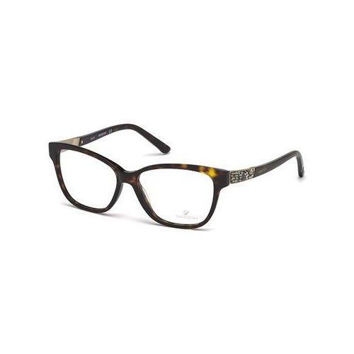 Swarovski Okulary korekcyjne sk 5171 052
