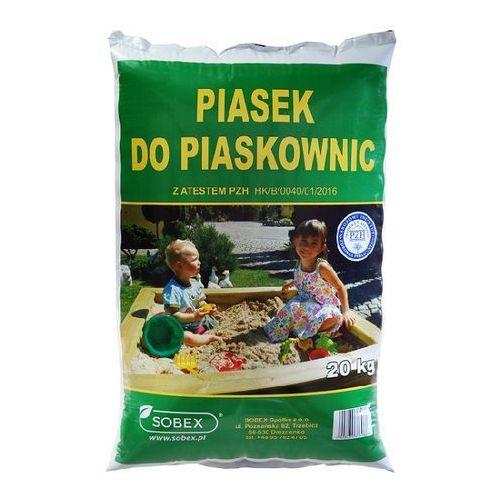 Sobex Piasek do piaskownic (5908235396088)