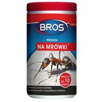 proszek na mrówki 250g marki Bros