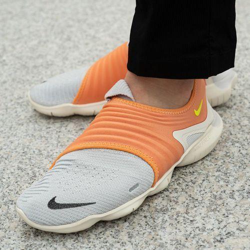 Nike Buty sportowe męskie free rn flyknit 3.0 nrg (cd4549-001)