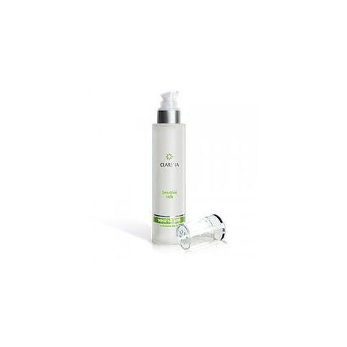 Clarena Sensitive Line, mleczko do twarzy, wyciszające i odczulające, 200ml