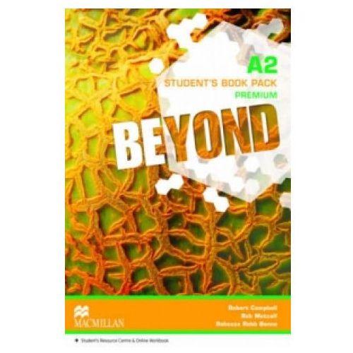 Beyond A2. Podręcznik wersja Premium, Macmillan