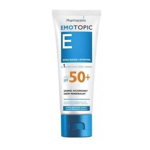 Emotopic dermo-ochronny krem mineralny spf50+ 75ml Dr irena eris - Super oferta