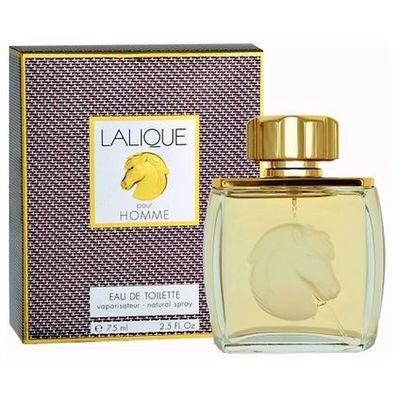 Wody perfumowane dla mężczyzn Lalique