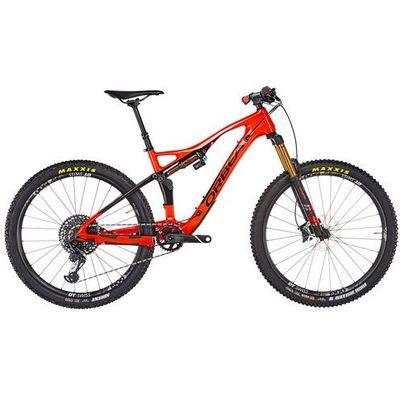 Rowery górskie Orbea Bikester