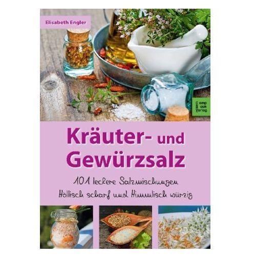 Kräuter- und Gewürzsalz Engler, Elisabeth (9783934473058)