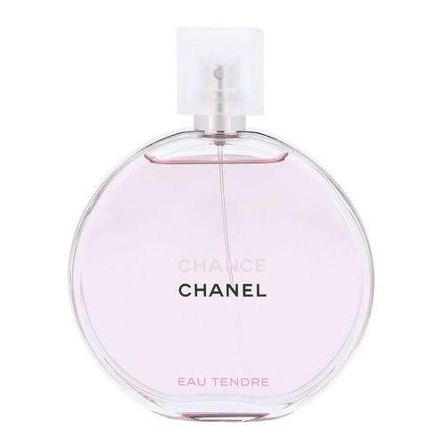 Chanel Chance Eau Tendre Woman 150ml EdT - zdjęcie Chanel Chance Eau Tendre Woman 150ml EdT