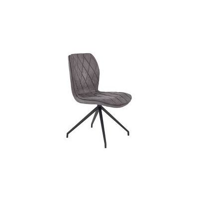 Krzesła Halmar Black Red White