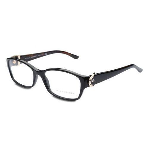 Ralph lauren Okulary korekcyjne rl6056 5001