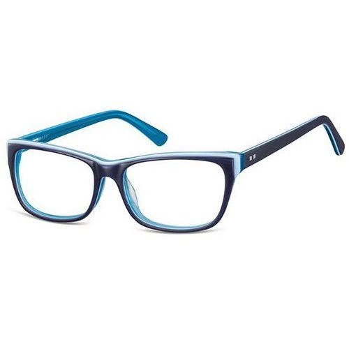 Okulary Korekcyjne SmartBuy Collection Jameson A61 G